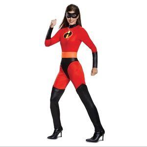 NWT Mrs. Incredible Incredibles 2 Costume Medium